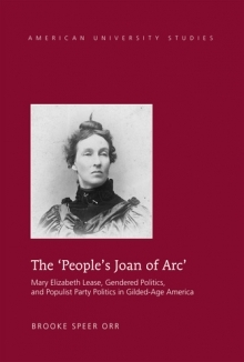 Cover art for The 'People's Joan of Arc'